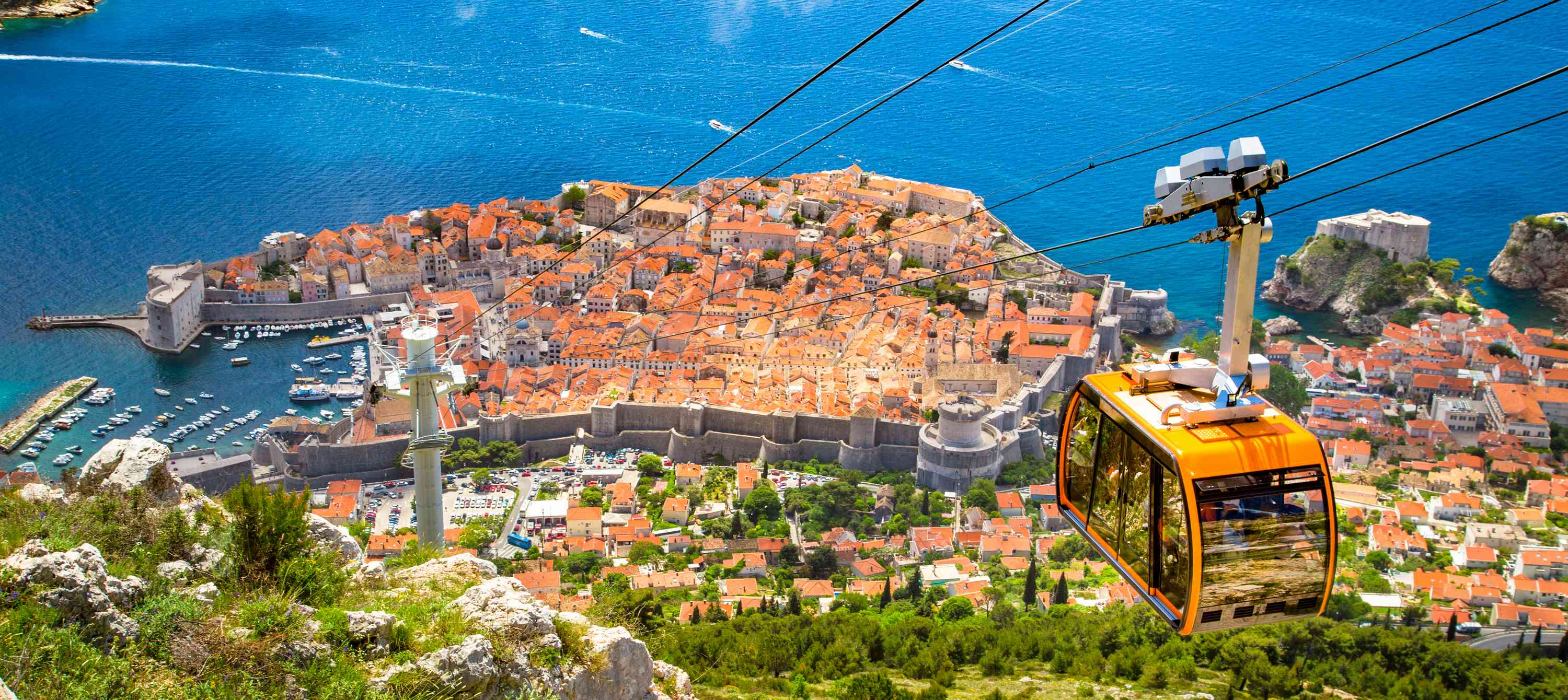 COVID 19 : Location de Yacht en Croatie